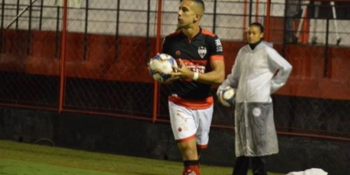Série B 2019: como assistir ao vivo online ao jogo Atlético-GO x Operário