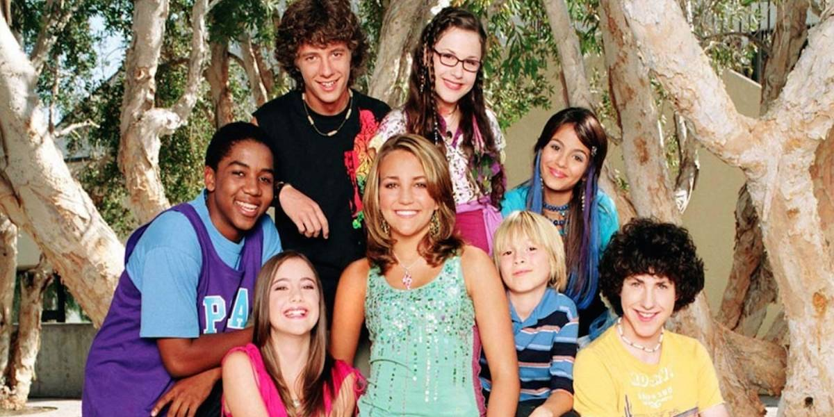 Elenco de Zoey 101 se reúne pela primeira vez desde fim da série