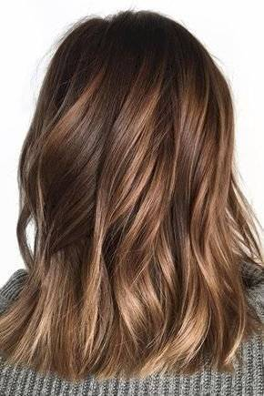 tonos de cabello castaño