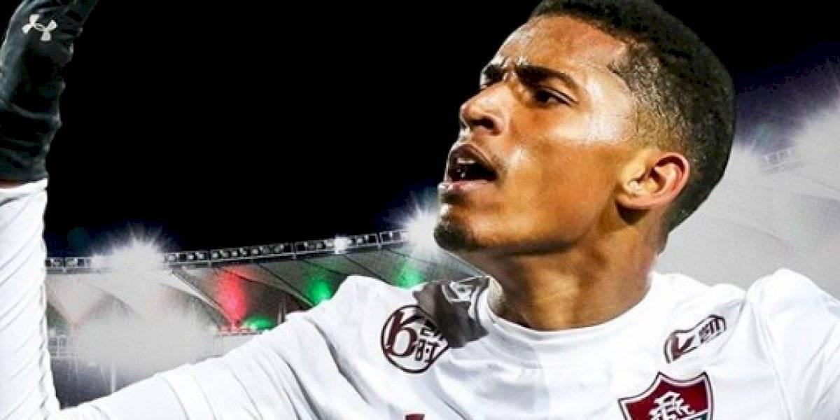 Copa Sul-Americana 2019: como assistir ao vivo online ao jogo Fluminense x Peñarol