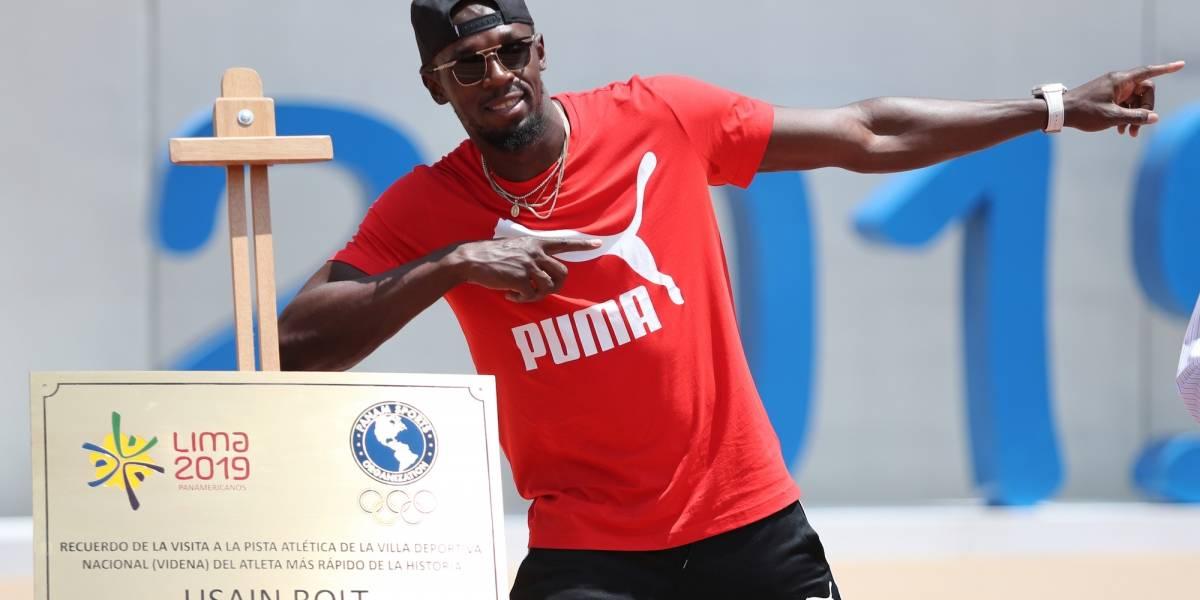 Usain Bolt acaba con los rumores: 'Hay cero posibilidades de que vuelva'