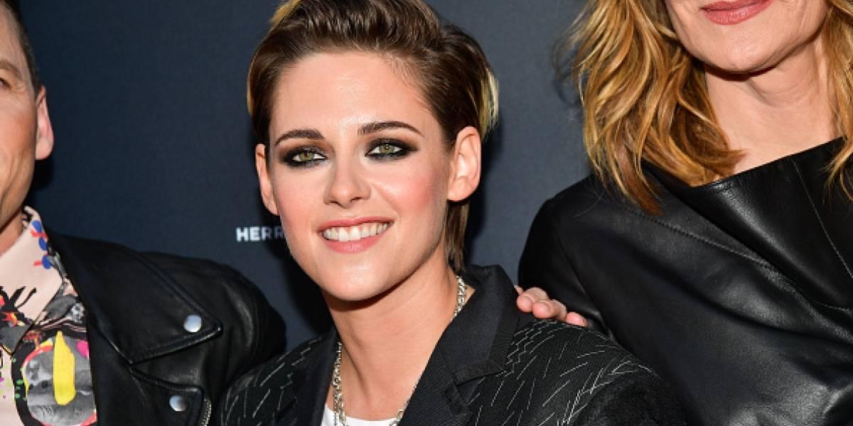 """La sorprendente revelación de Kristen Stewart: """"Hablo con fantasmas"""""""