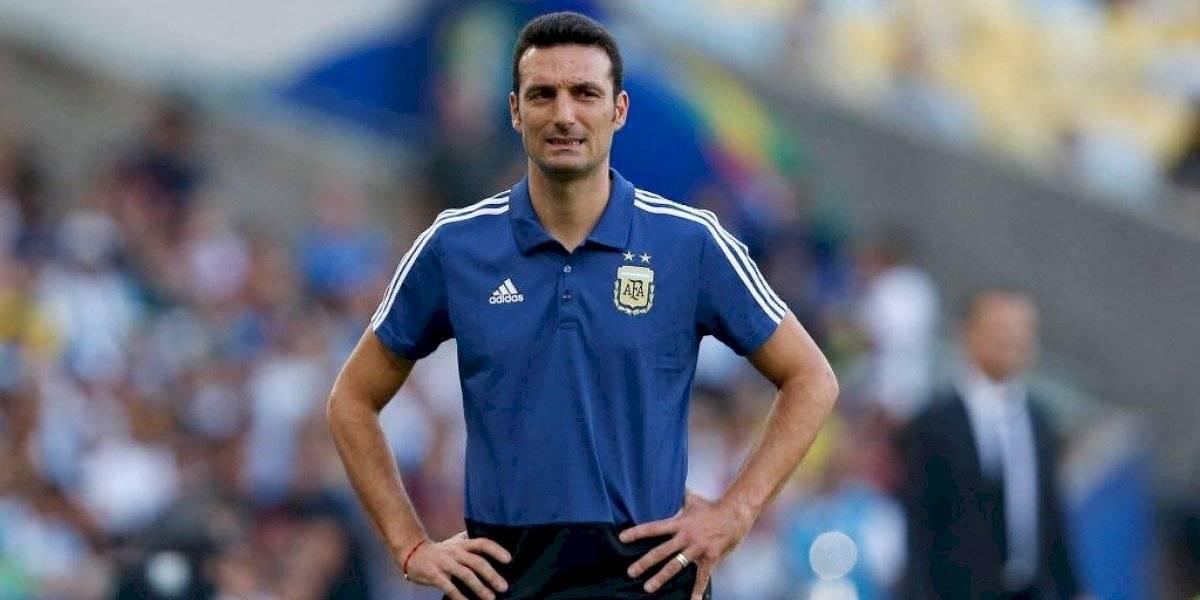 ¿Con la aprobación de Messi? Lionel Scaloni dirigirá a Argentina en las Clasificatorias a Qatar 2022