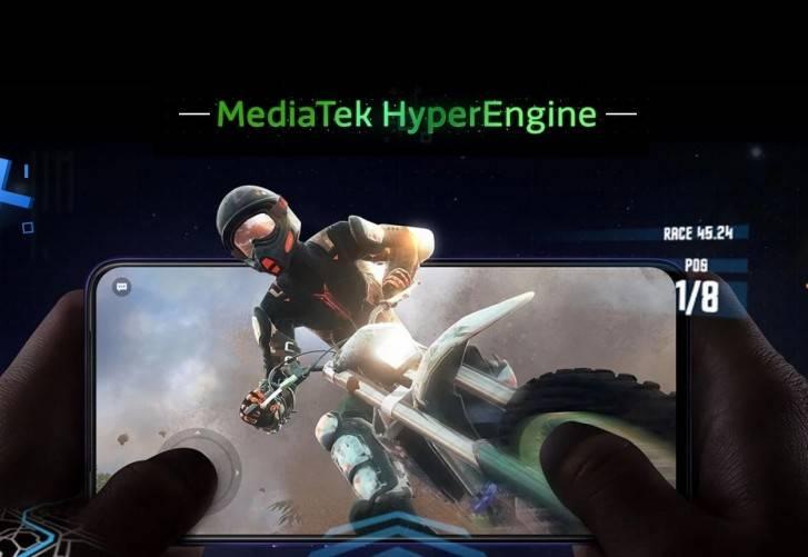 Helio G90: el nuevo chip de MediaTek diseñado exclusivamente para gamers