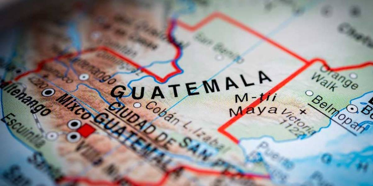 Guatemala no cumple con estándar internacional de transparencia, según Foro Global
