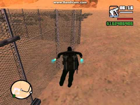 Image result for gta san andreas area 51