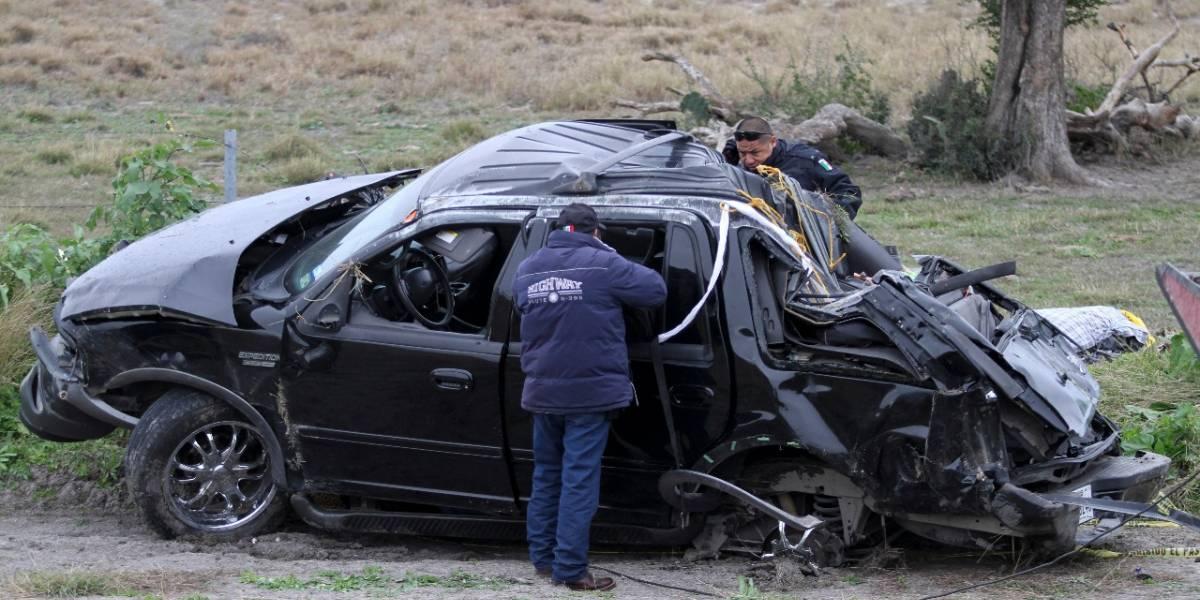 Conducir en NL puede ser cuestión de vida o muerte