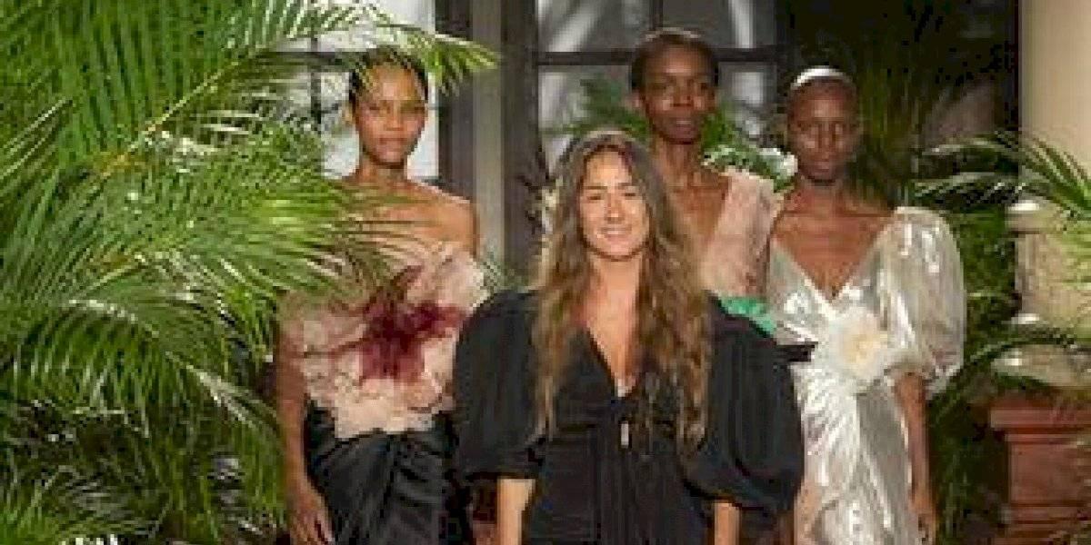 Johanna Ortiz: Más allá del trópico en clave global