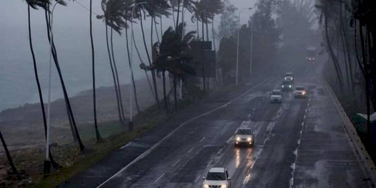 COE sube a 13 las provincias en alerta verde por lluvias