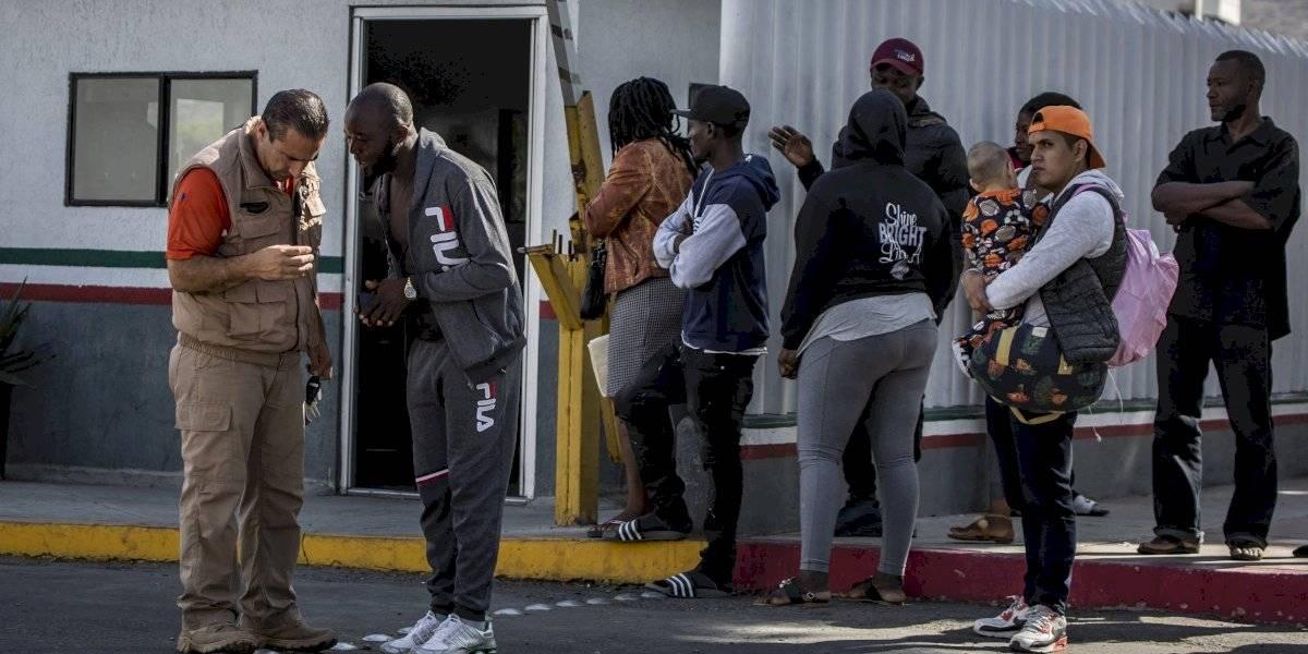 Por cada empleo ofrecido a migrantes, hay 20 para mexicanos: Ebrard