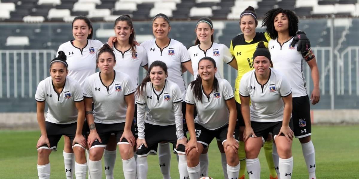 Jaime Zapata asume como nuevo DT de Colo Colo femenino y llega con refuerzos