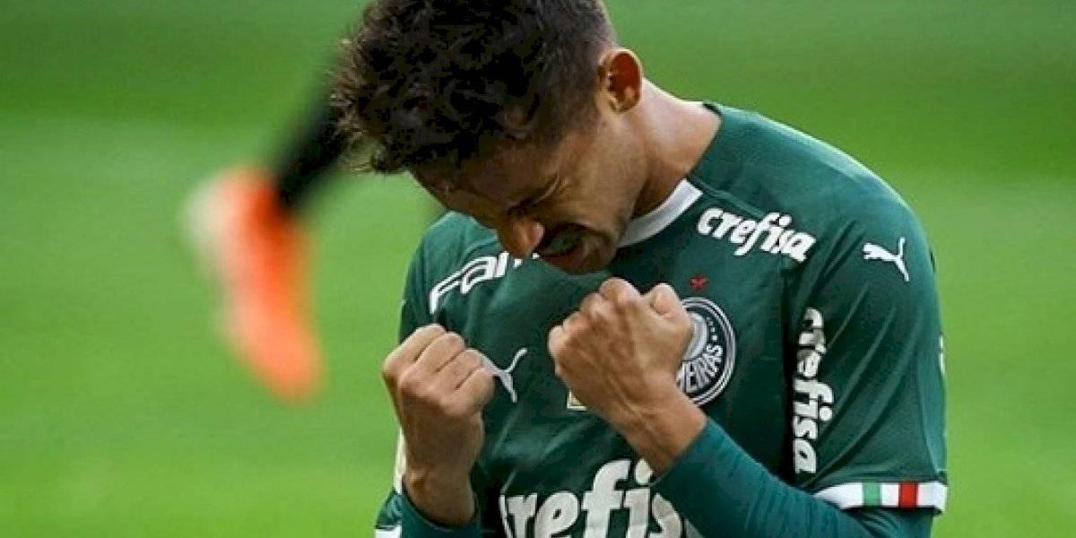 Copa Libertadores 2019: como assistir ao vivo online ao jogo Palmeiras x Godoy Cruz