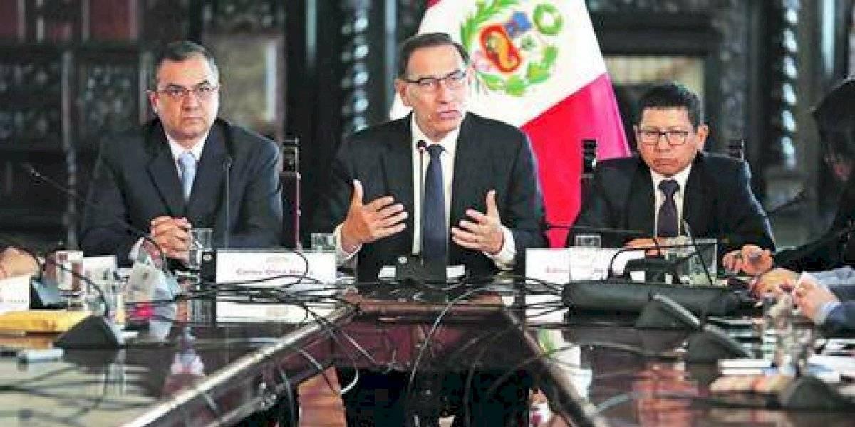 Perú: el caótico camino del descrédito político