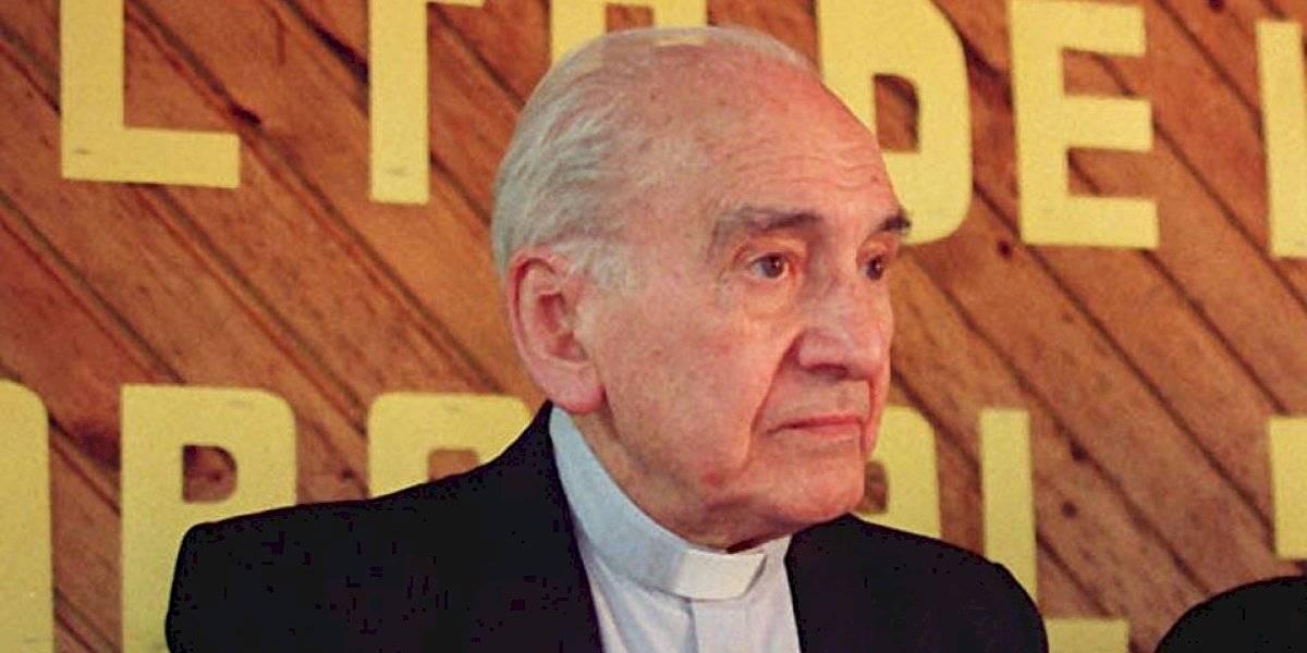 Investigación jesuita revela que Renato Poblete abusó de una niña de 3 años