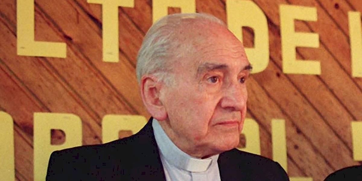 Los números de la bestia: Renato Poblete cometió 22 abusos sexuales, 4 a menores y tuvo 6 relaciones estables