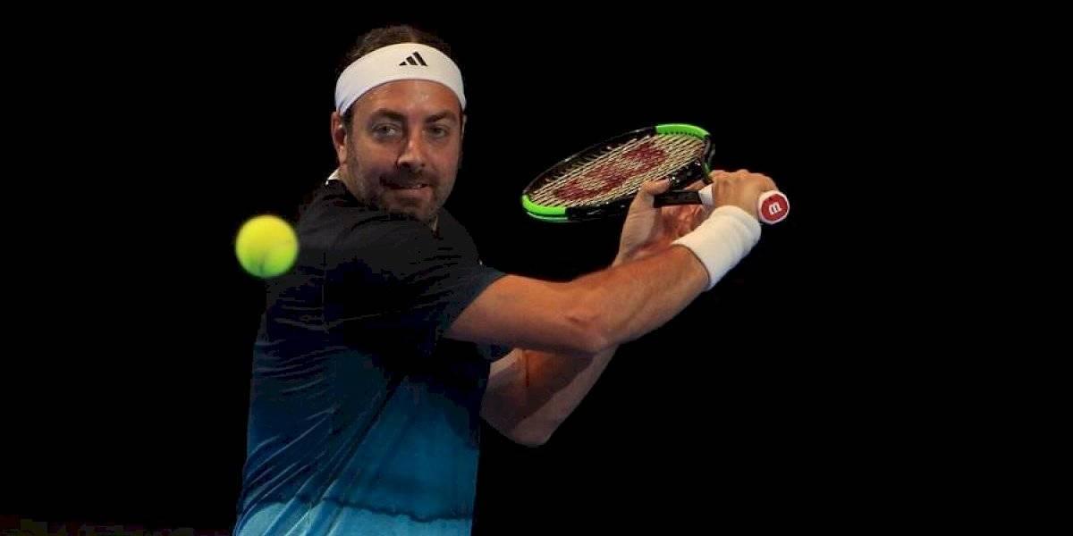 """Massú descarta seguir jugando en el ATP Tour: """"Ahora sigue todo normal como lo venía haciendo"""""""