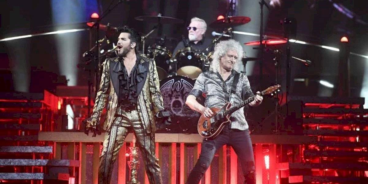 Queen participará en un festival contra la pobreza mundial en Nueva York