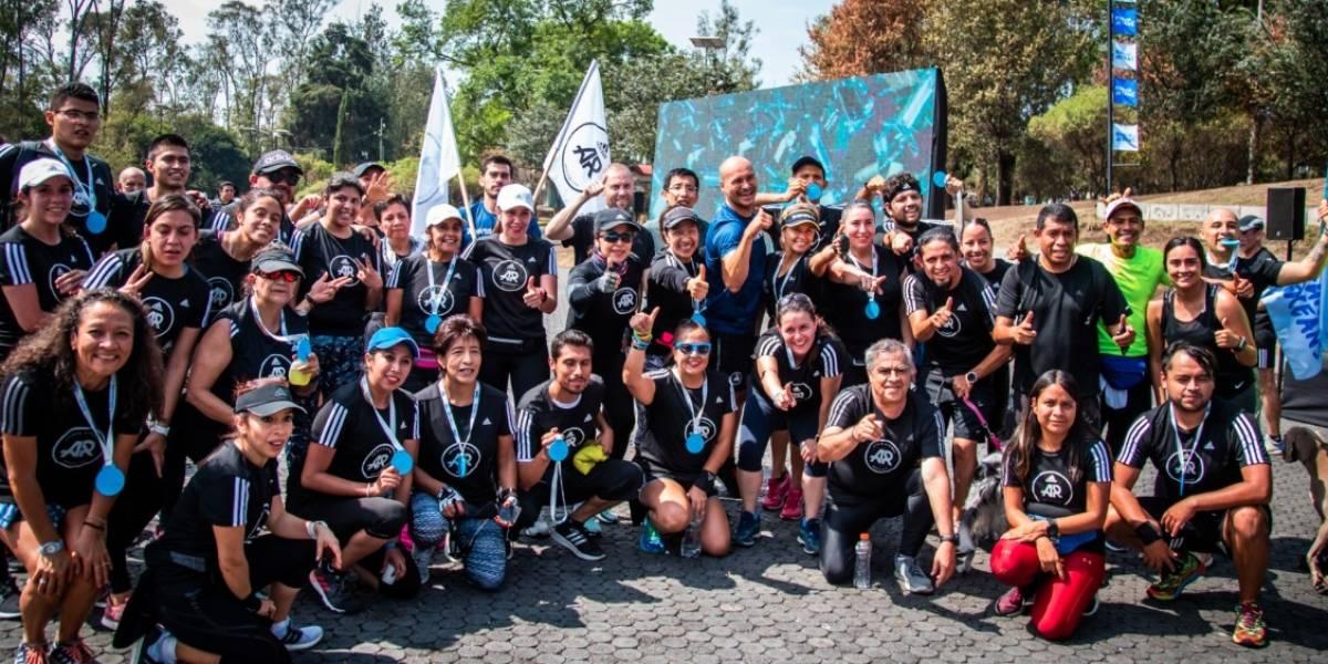 El 30k será una prueba de fuego antes del Maratón de CDMX