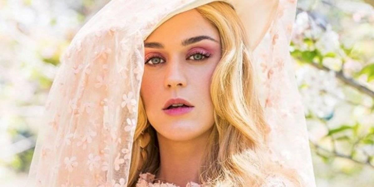 Jurado concluye que Katy Perry copió canción cristiana