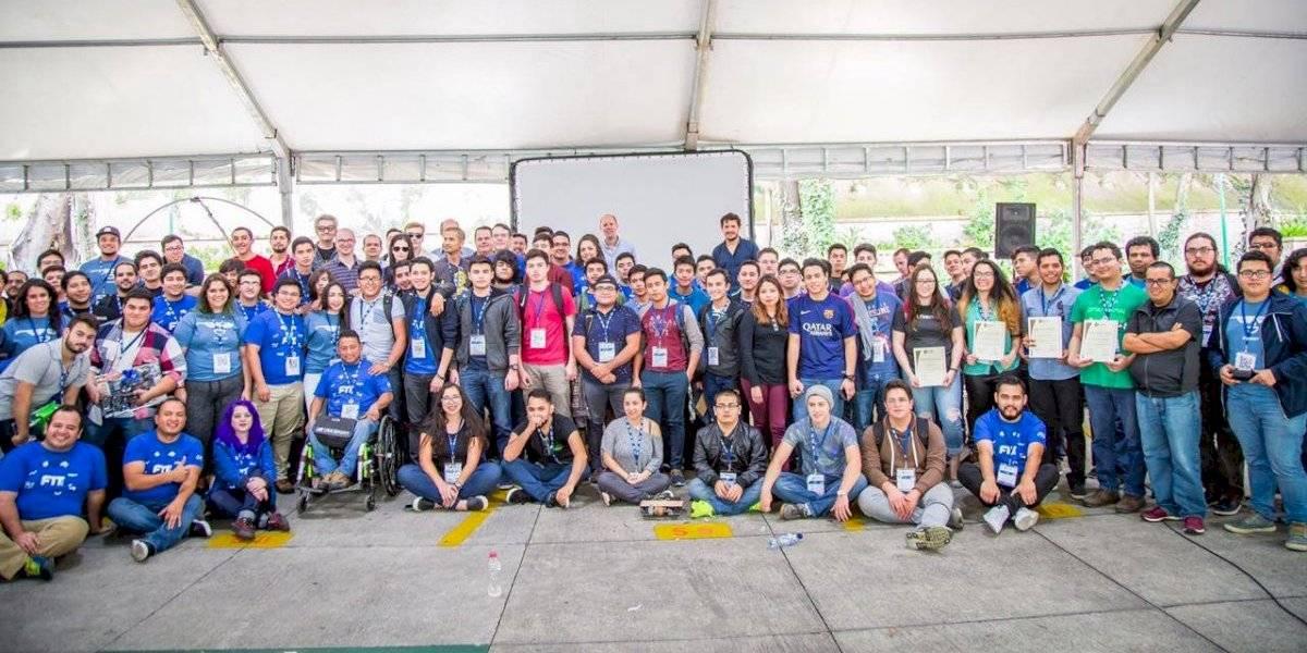 Participa en el FIT 2019 y adquiere conocimientos sobre tecnología para la industria 4.0