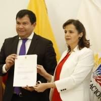 Reformas a la Ley de Movilidad Humana aceleraría deportación de extranjeros