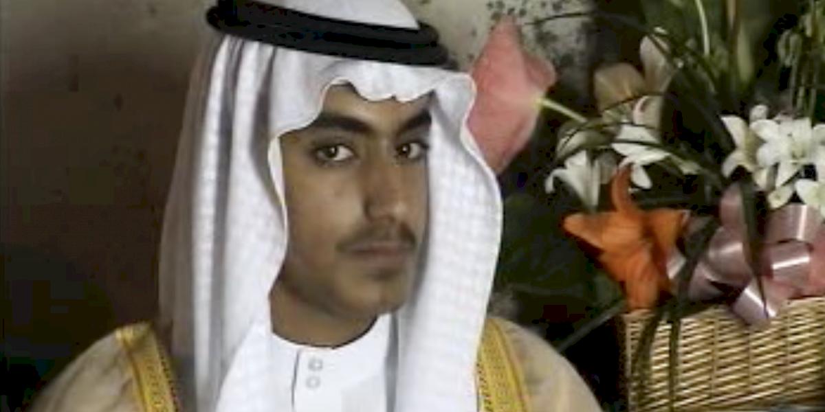 Estados Unidos declara que hijo de Osama bin Laden murió en operación militar