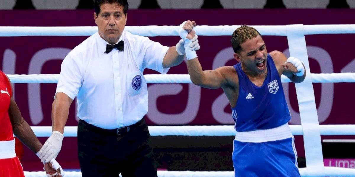 Lima 2019: Boxeador Oscar Collazo va por el oro tras derrotar a Damián Arce