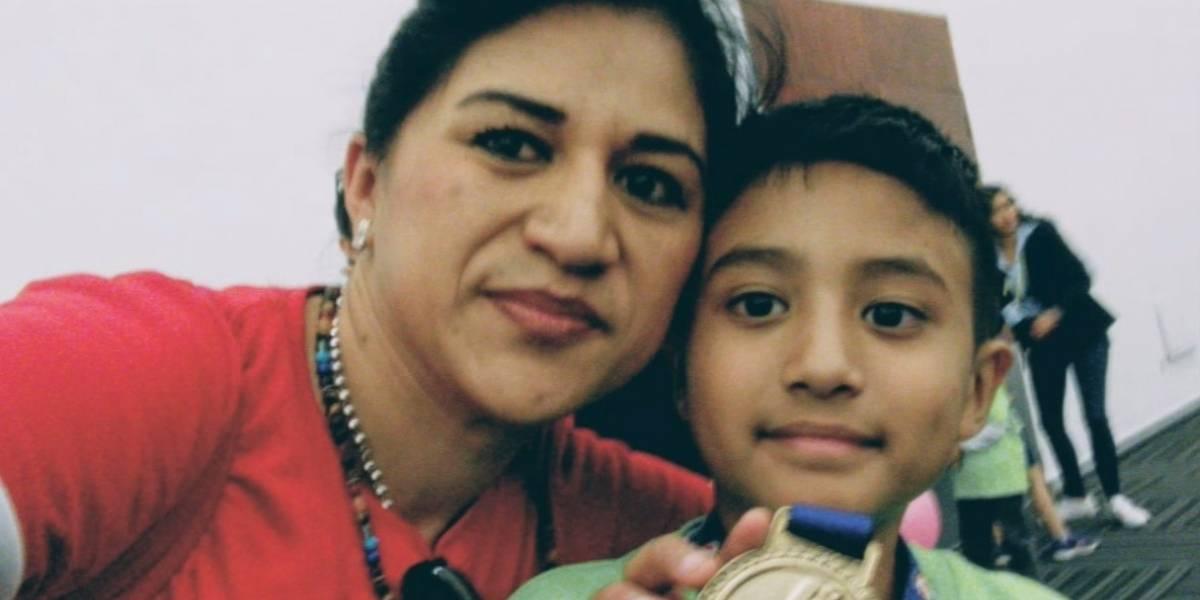 México: Con 9 años se corona campeón de la Aloha Arithmetic Mental celebrada en China