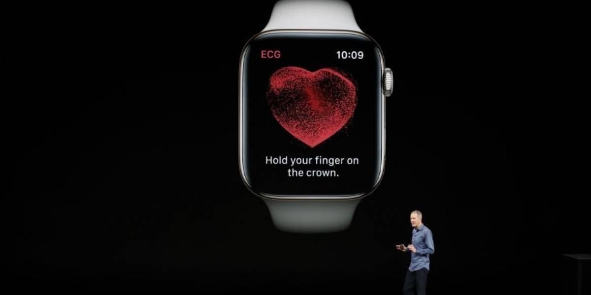 Apple, Google y Microsoft unen fuerzas para entregar datos médicos a los pacientes de la salud