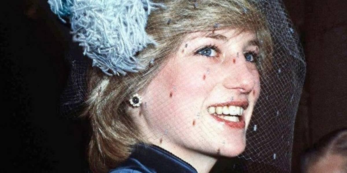 Una extraña teoría señala que la princesa Diana habría tenido una hija secreta