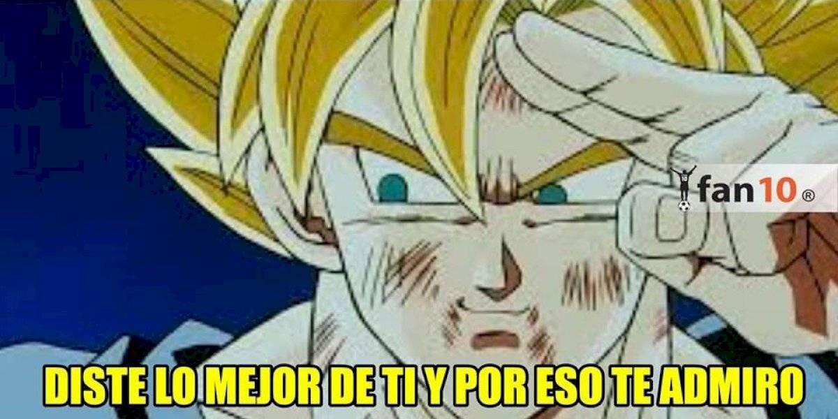 Los mejores memes de la salida de Agustín Marchesín del América