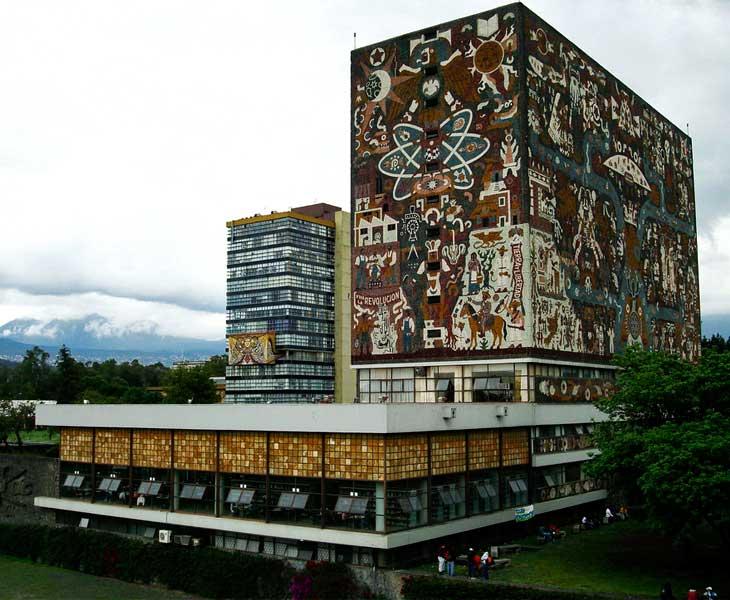 UNAM Televisa
