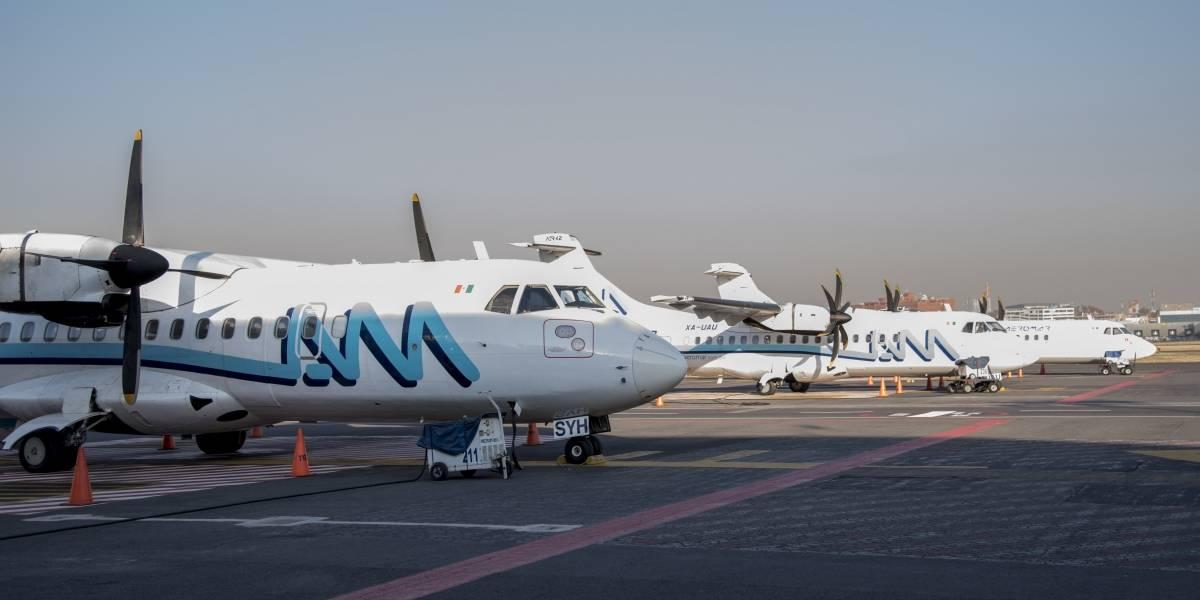 Prevén desaceleración de precios en vuelos para 2020