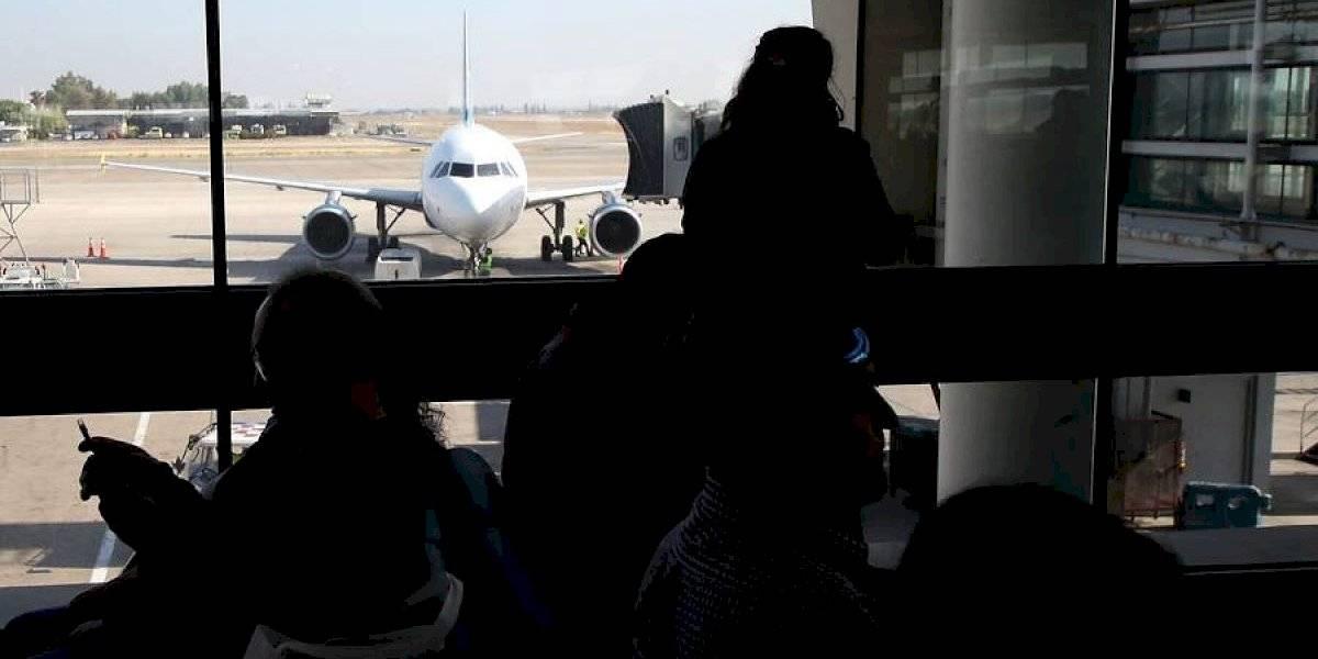 Qué información te puede pedir una aerolínea y por qué podría impedir que subas al avión