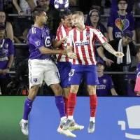 MLS All Stars
