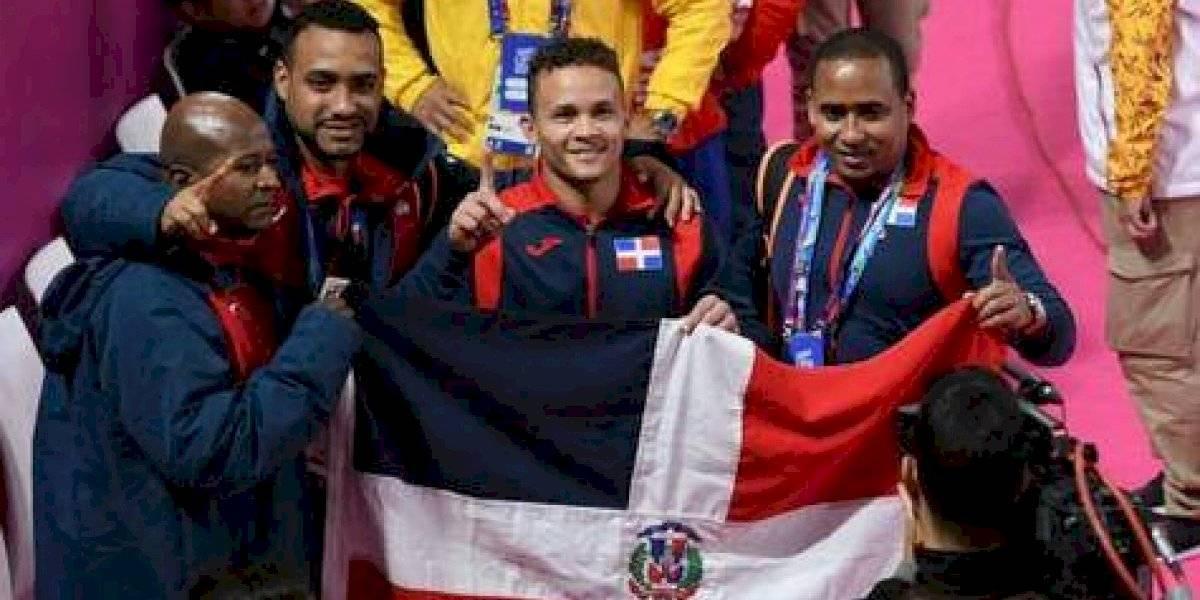 Audrys Nin le da otro oro a RD en los Panamericanos