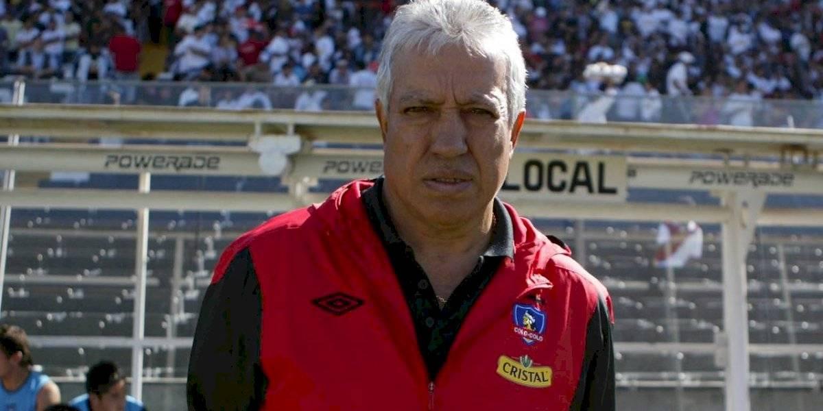 El Tolo Gallego vuelve a dirigir con la misión de llevar a Panamá a otro Mundial