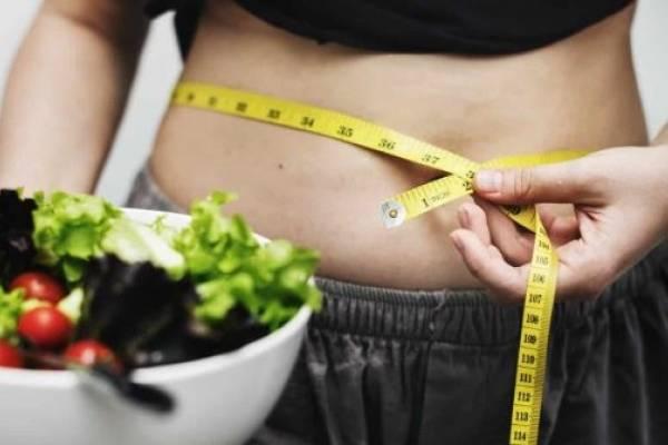 como bajar de peso del cuerpo