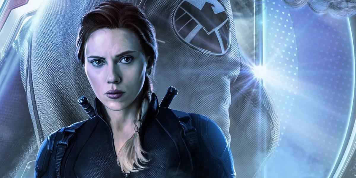 Por qué Black Widow no tuvo un funeral en Avengers: Endgame