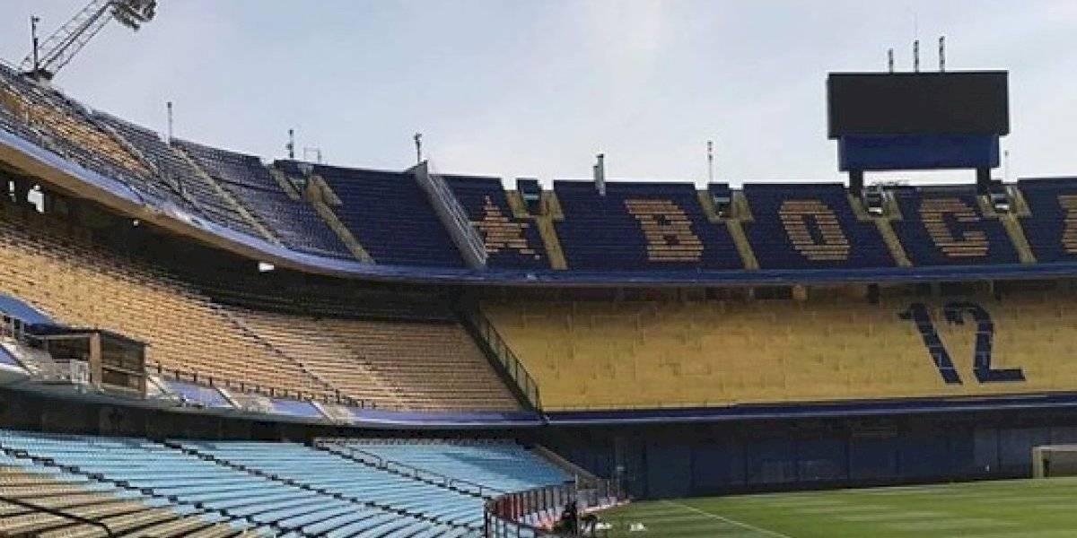 Copa Libertadores 2019: como assistir ao vivo online ao jogo Boca Juniors x Athletico Paranaense