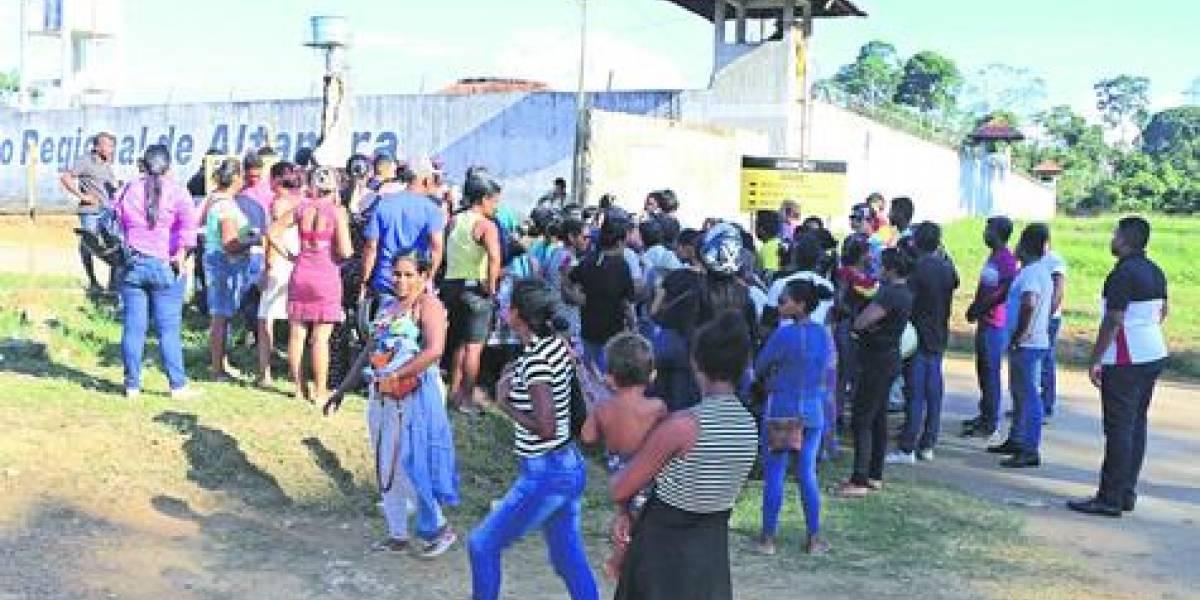 El horror de las cárceles brasileñas crece cada día