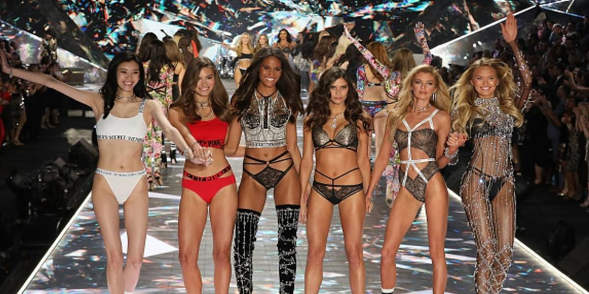 Cancelan el famoso desfile de Victoria's Secret por este motivo