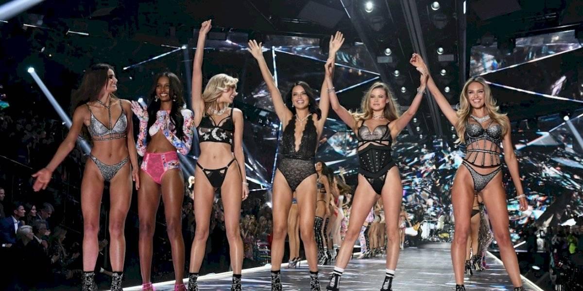 Cancelan famoso desfile de Victoria's Secret