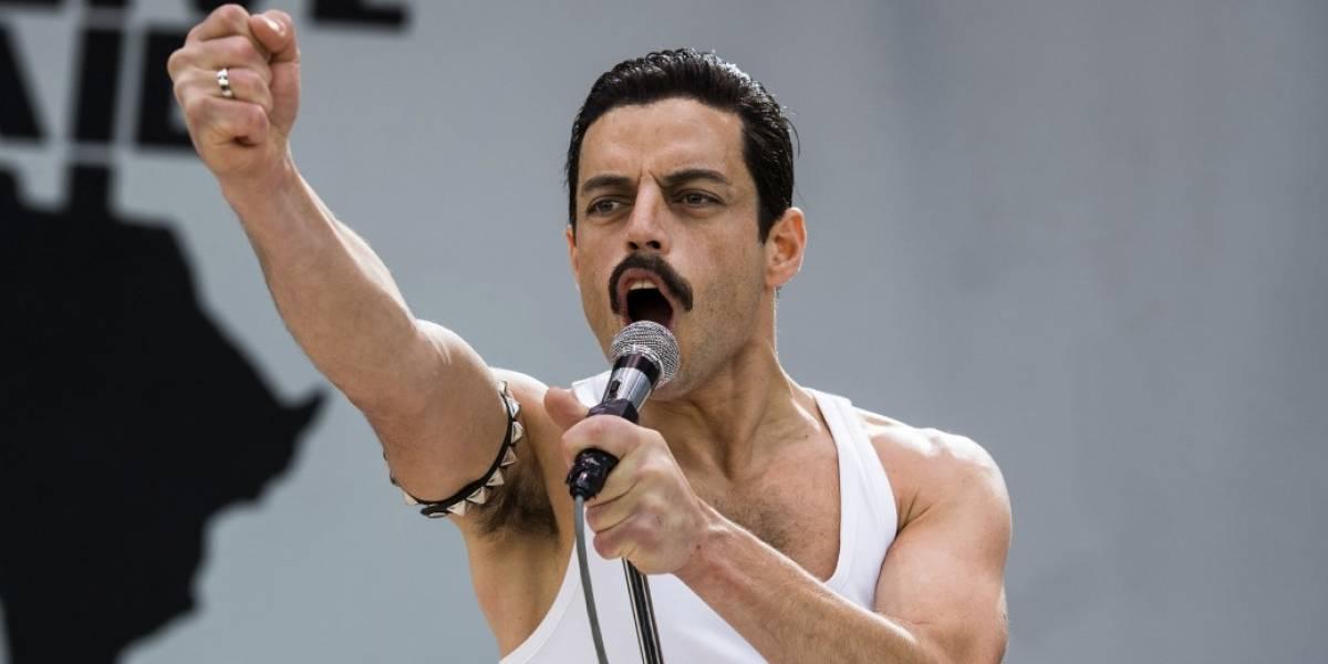 """Bohemian Rhapsody: La historia de Freddie Mercury"" llega a Fox Premium"