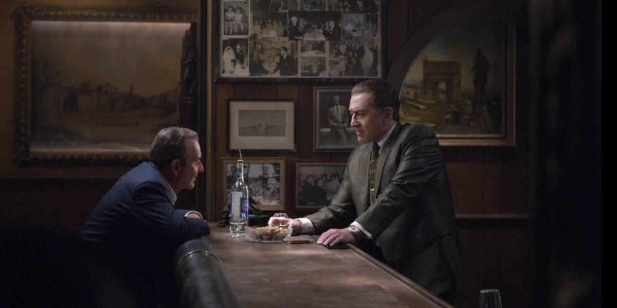 Netflix presenta un adelanto de 'El irlandés'