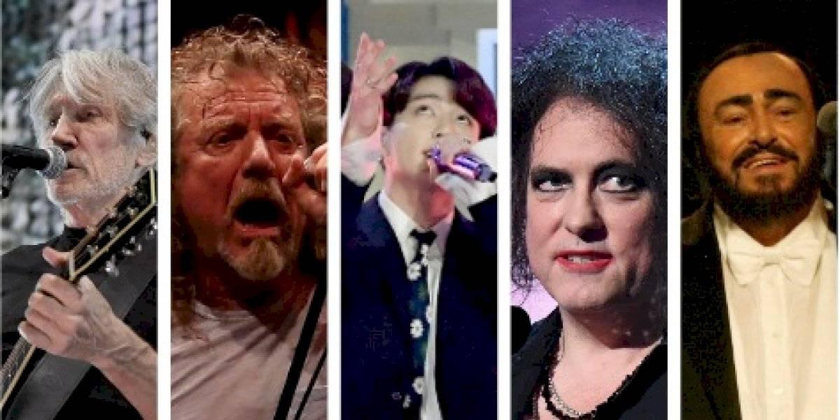 5 documentales musicales que llegarán a las salas de cine