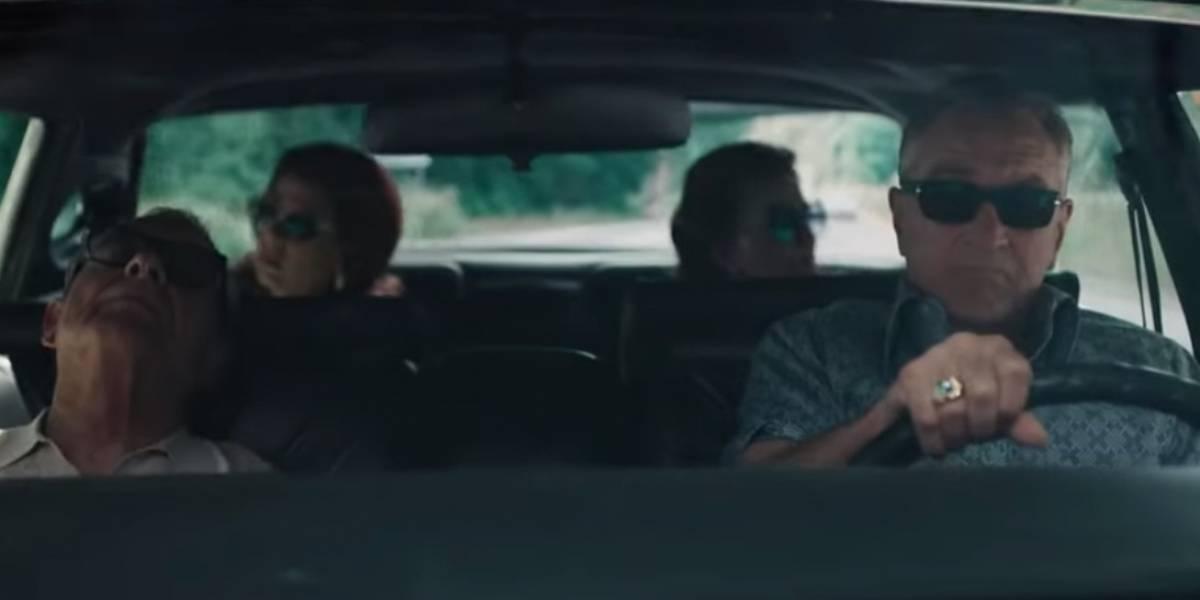 Scorsese vuelve a la carga junto a De Niro y Al Pacino