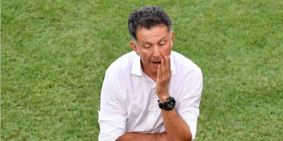 Con cifras, Dimayor dejó mal parado a Juan Carlos Osorio por sus quejas