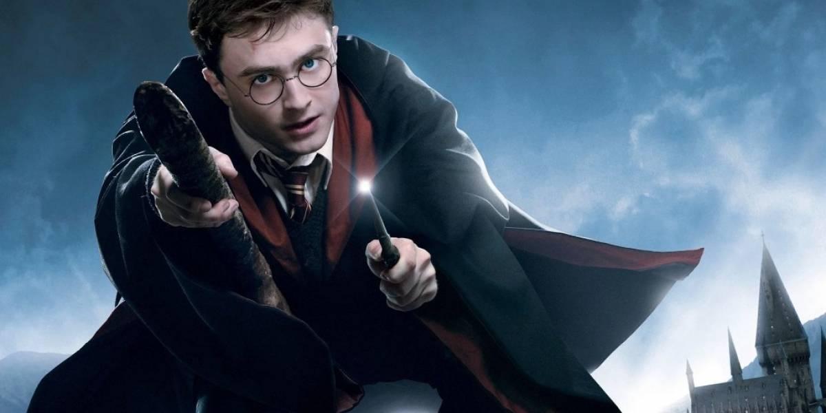 """Hoy es el cumpleaños de """"Harry Potter"""" y así puedes celebrarlo"""