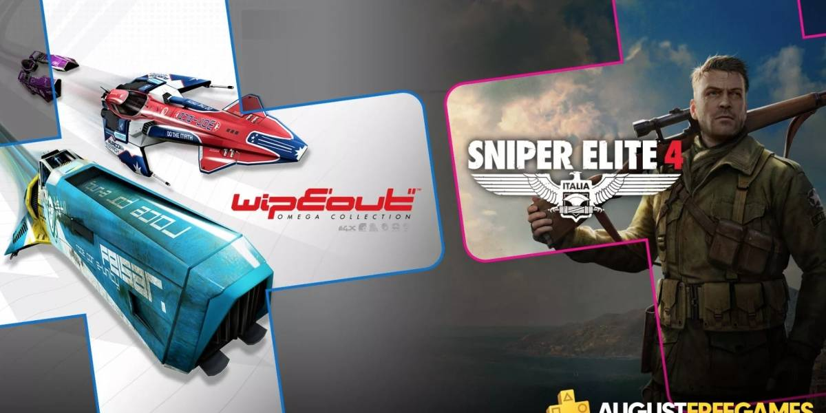 PlayStation Plus: Confira os jogos gratuitos do mês de agosto